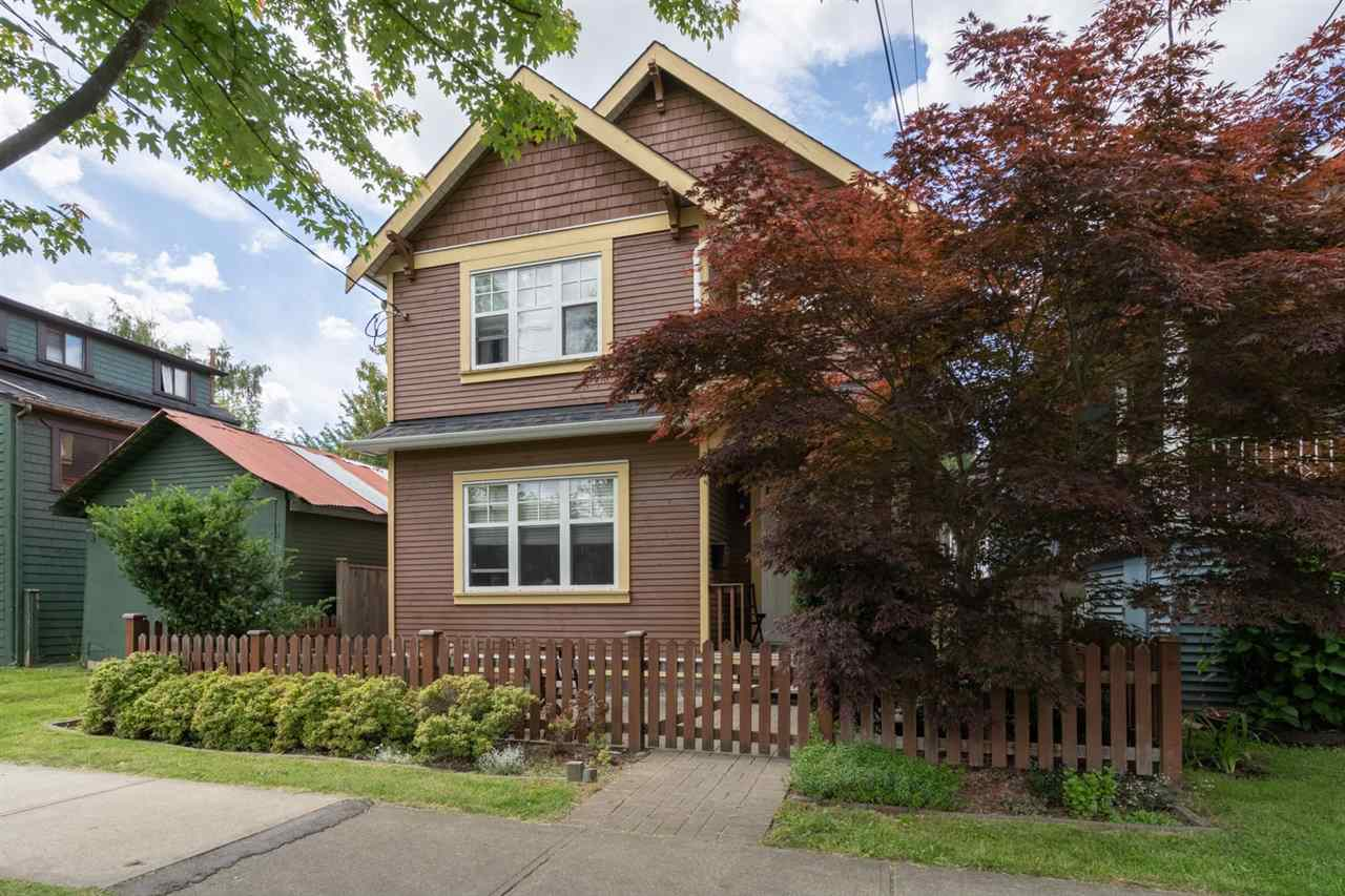 FEATURED LISTING: 3125 WINDSOR Street Vancouver