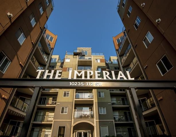 FEATURED LISTING: 409 - 10235 112 Street Northwest Edmonton