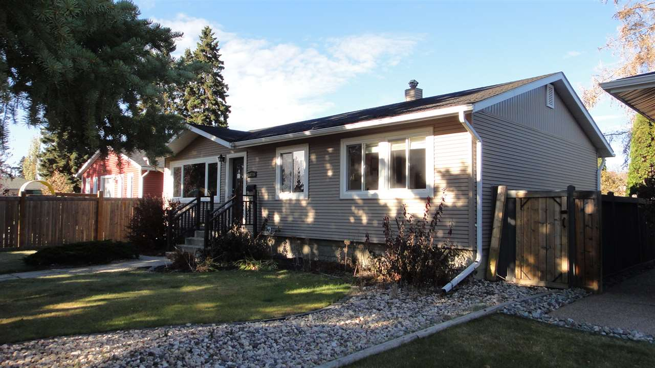 FEATURED LISTING: 14716 90 Avenue Edmonton