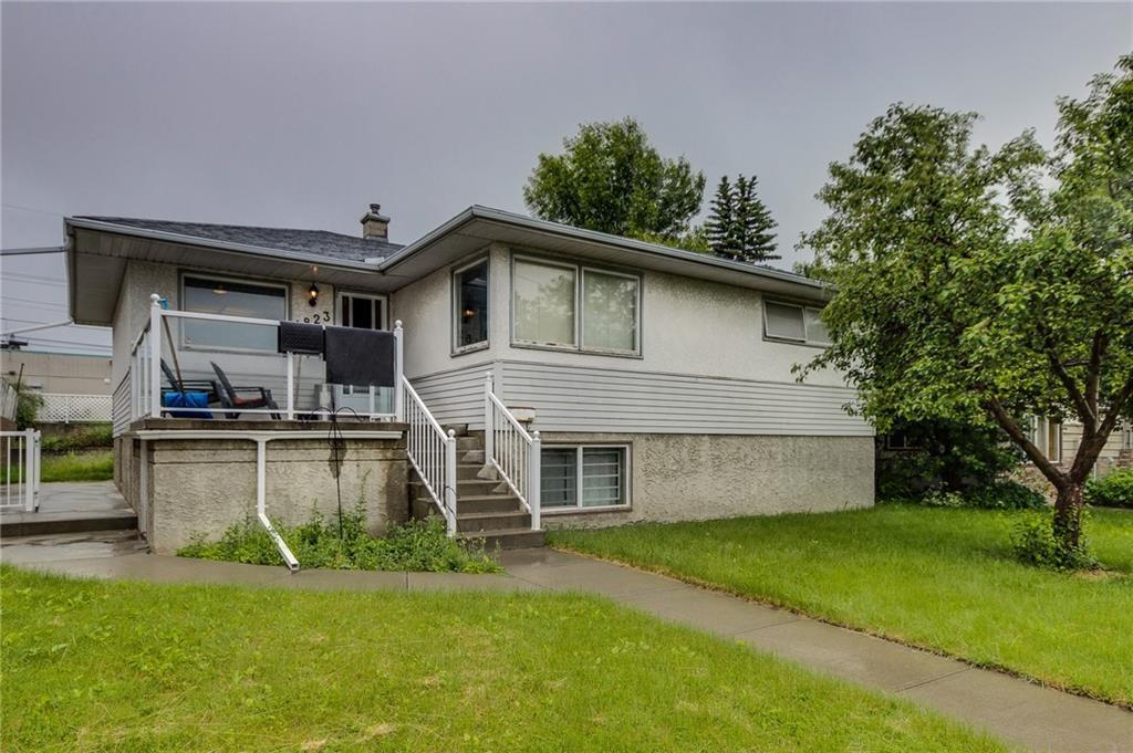 FEATURED LISTING: 4823 1 Street Northeast Calgary