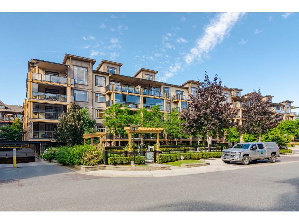 FEATURED LISTING: 467 - 8258 207A Street Langley