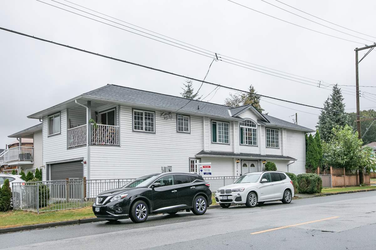 FEATURED LISTING: 3149 OXFORD Street Port Coquitlam