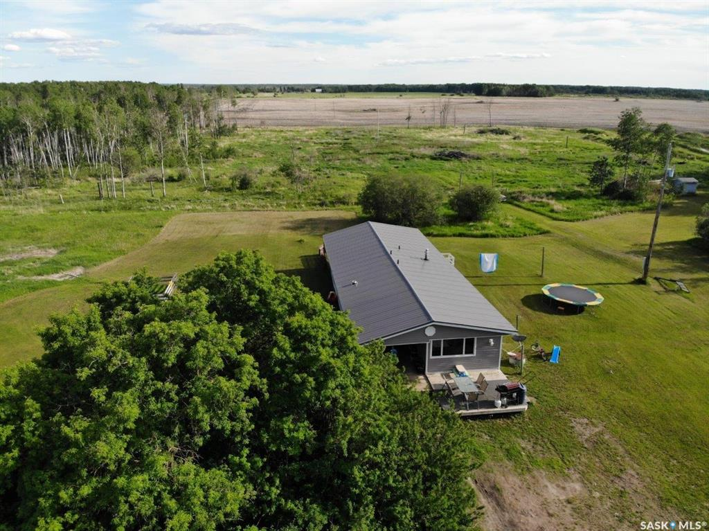 FEATURED LISTING: East Forest Acreage Hudson Bay