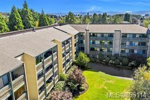 FEATURED LISTING: 308 - 3277 Quadra St