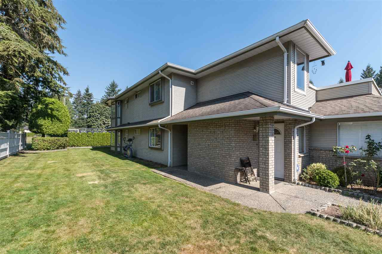 FEATURED LISTING: 11 - 21491 DEWDNEY TRUNK Road Maple Ridge