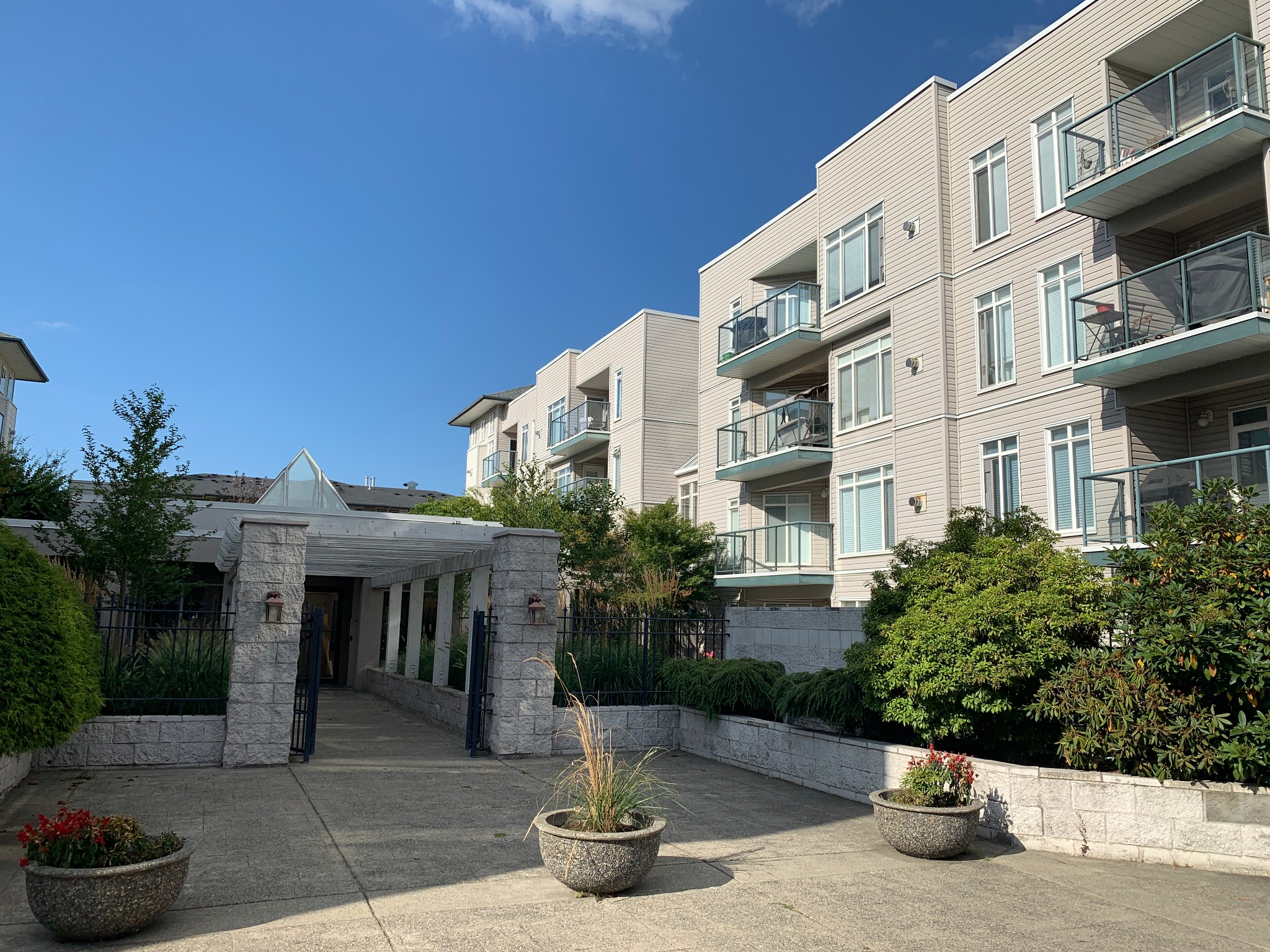 FEATURED LISTING: 212 - 32085 George Ferguson Way Abbotsford