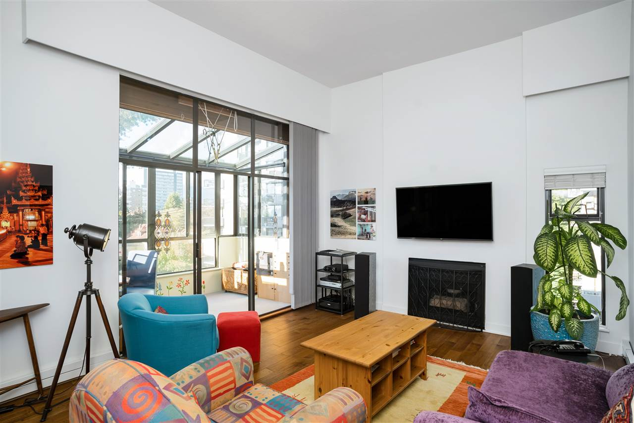 FEATURED LISTING: PH3 - 1435 NELSON Street Vancouver