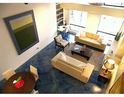 "Main Photo: 237 E 4TH Ave in Vancouver: Mount Pleasant VE Condo for sale in ""ARTWORKS"" (Vancouver East)  : MLS®# V625091"