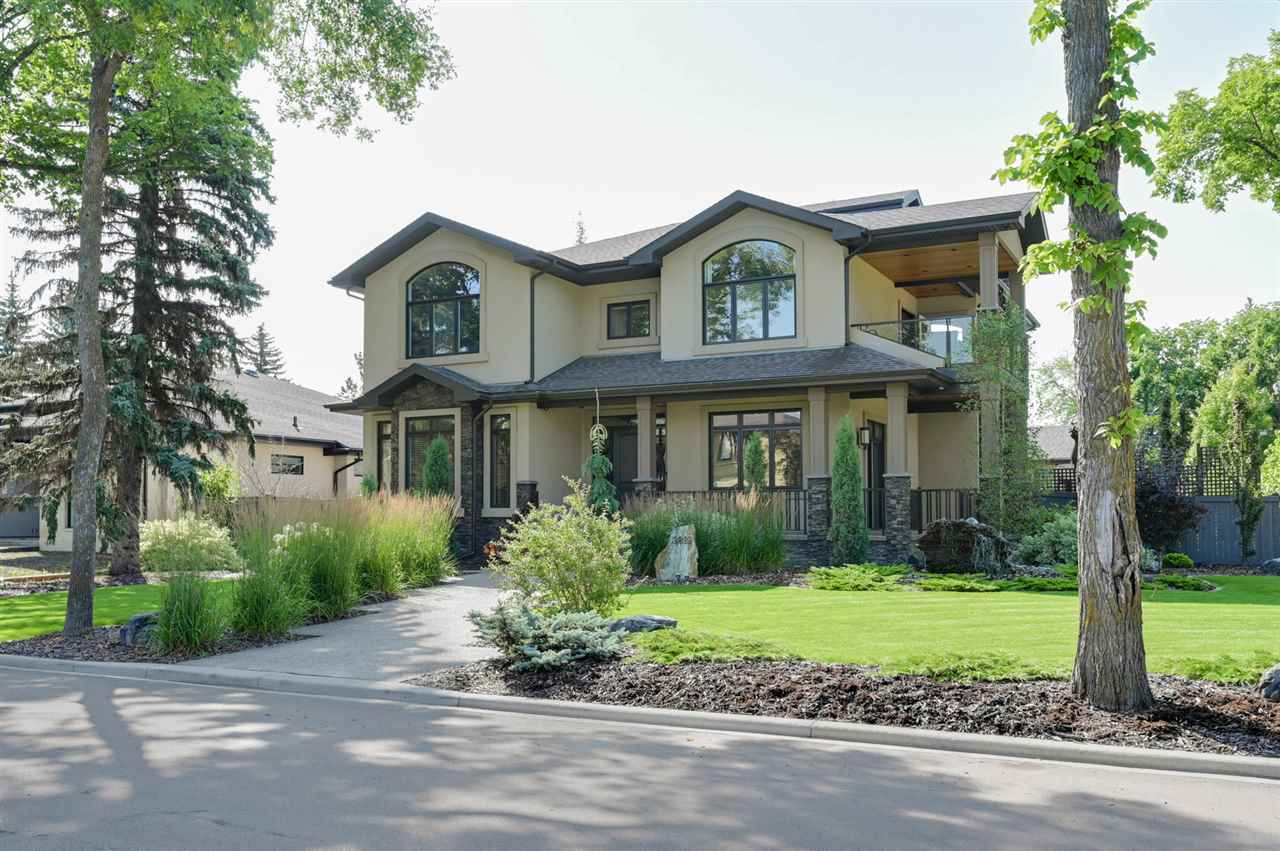 FEATURED LISTING: 13827 101 Avenue Edmonton