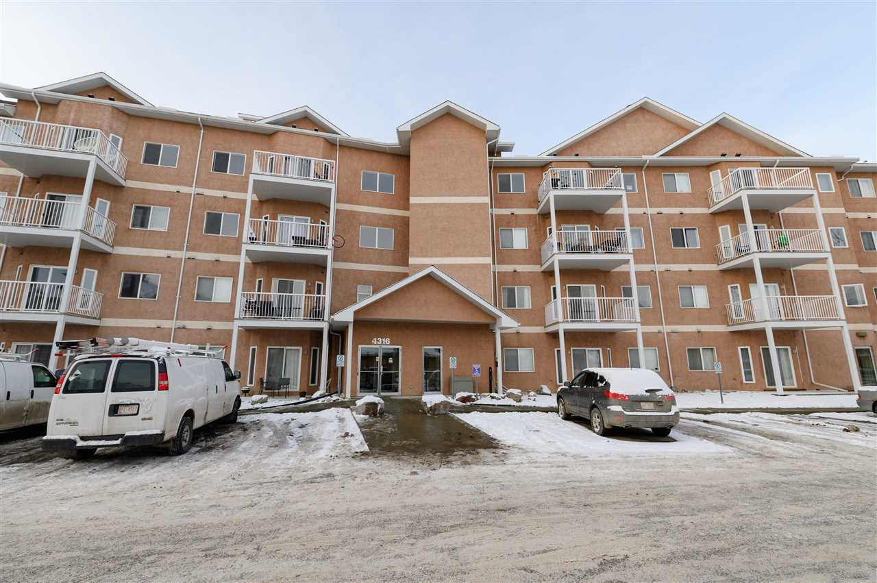 FEATURED LISTING: 216 - 4316 139 Avenue Edmonton