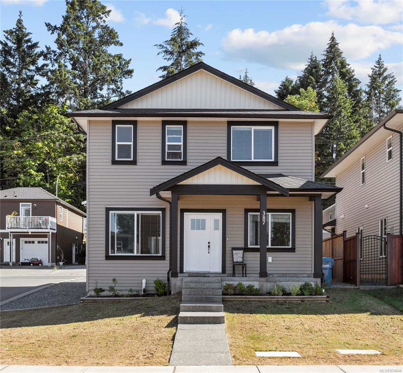 FEATURED LISTING: 387 CAMBIE Rd