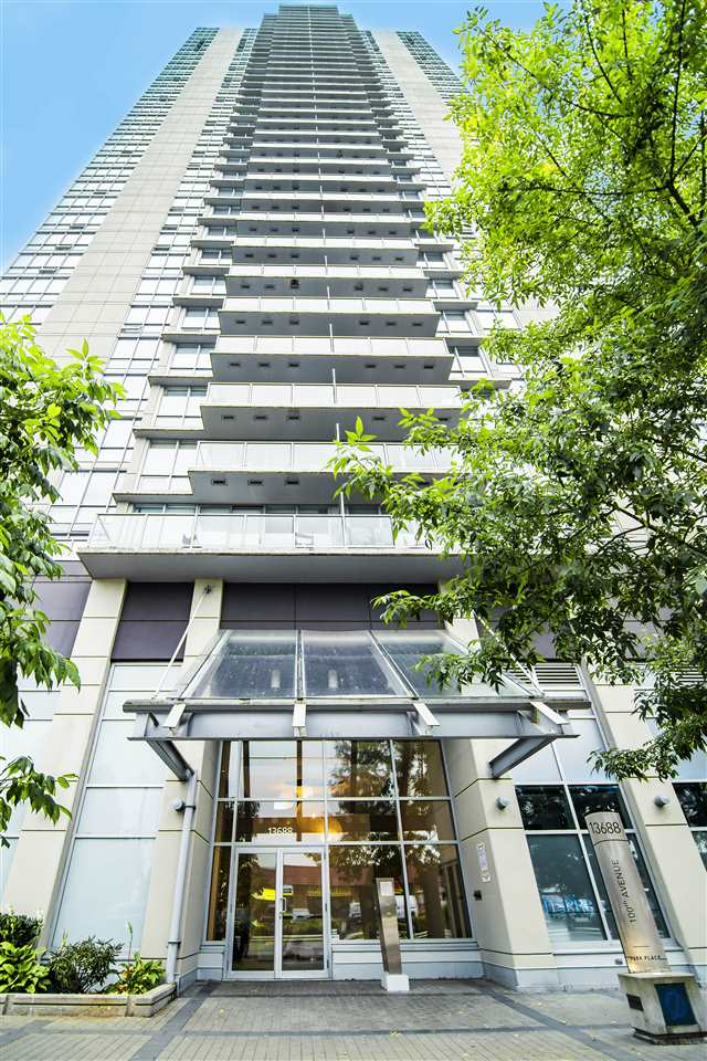 FEATURED LISTING: 2003 - 13688 100TH Avenue Surrey