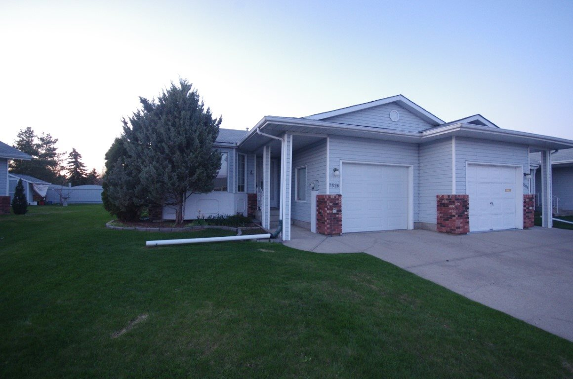 FEATURED LISTING: 7526 138A Avenue Edmonton