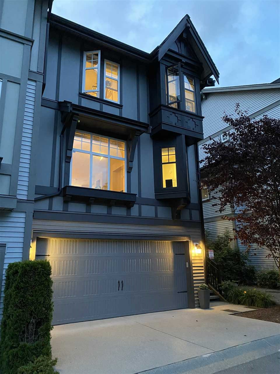 FEATURED LISTING: 64 - 1320 RILEY Street Coquitlam