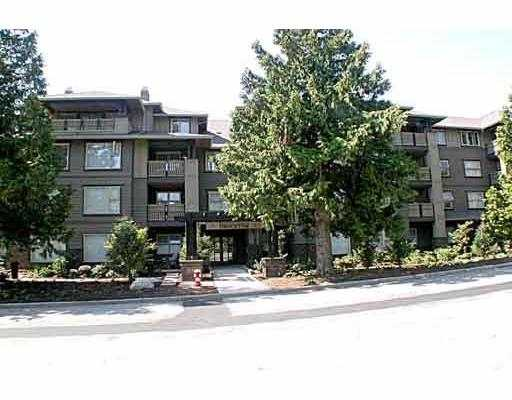 "Main Photo: 311 808 SANGSTER PL in New Westminster: The Heights NW Condo for sale in ""BROCKTON"" : MLS®# V557769"