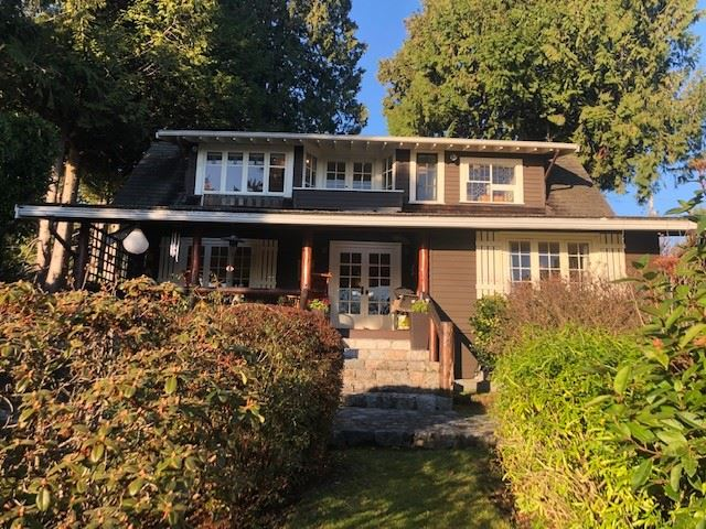 FEATURED LISTING: 2397 HAYWOOD Avenue West Vancouver