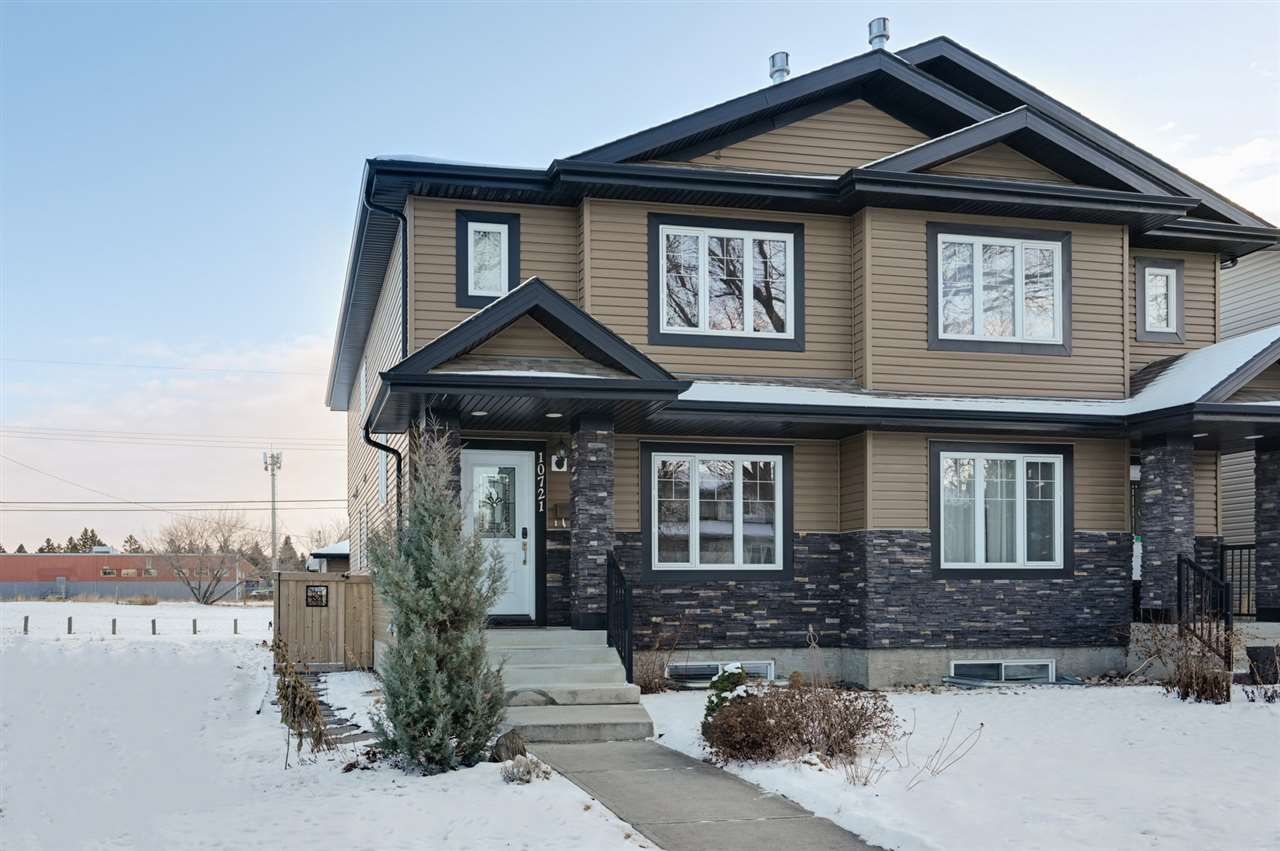 FEATURED LISTING: 10721 122 Street Edmonton