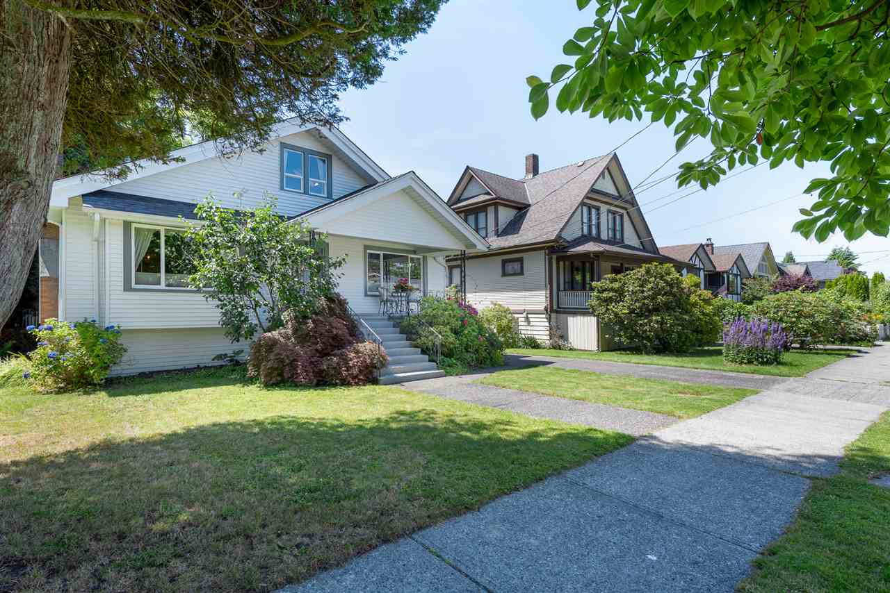 FEATURED LISTING: 514 FOURTH Street New Westminster