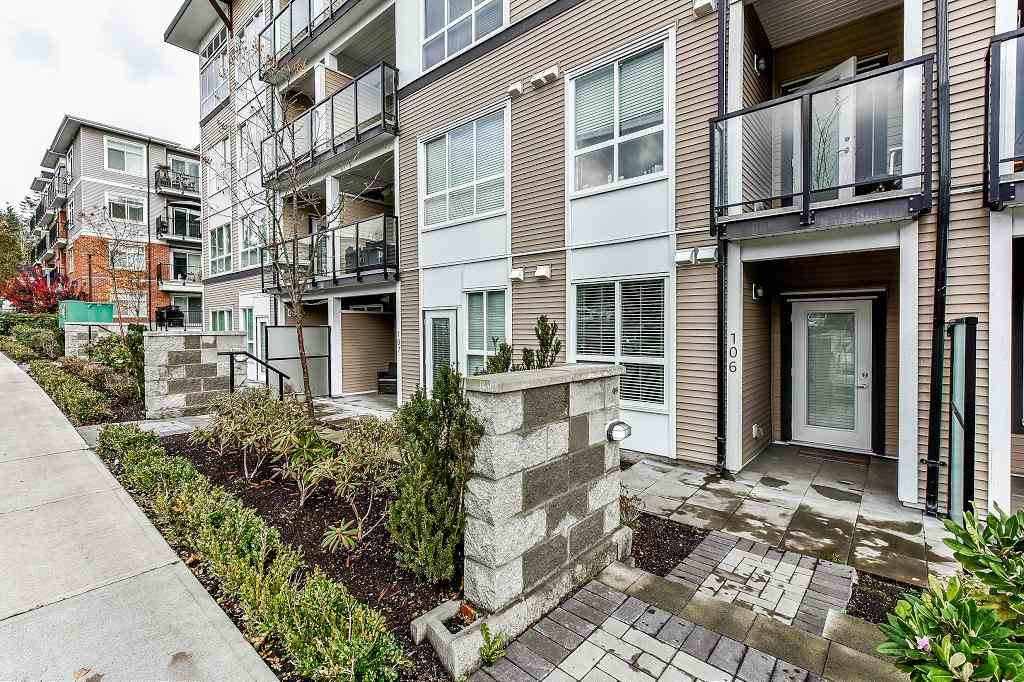 FEATURED LISTING: 106 - 6468 195A Street Surrey