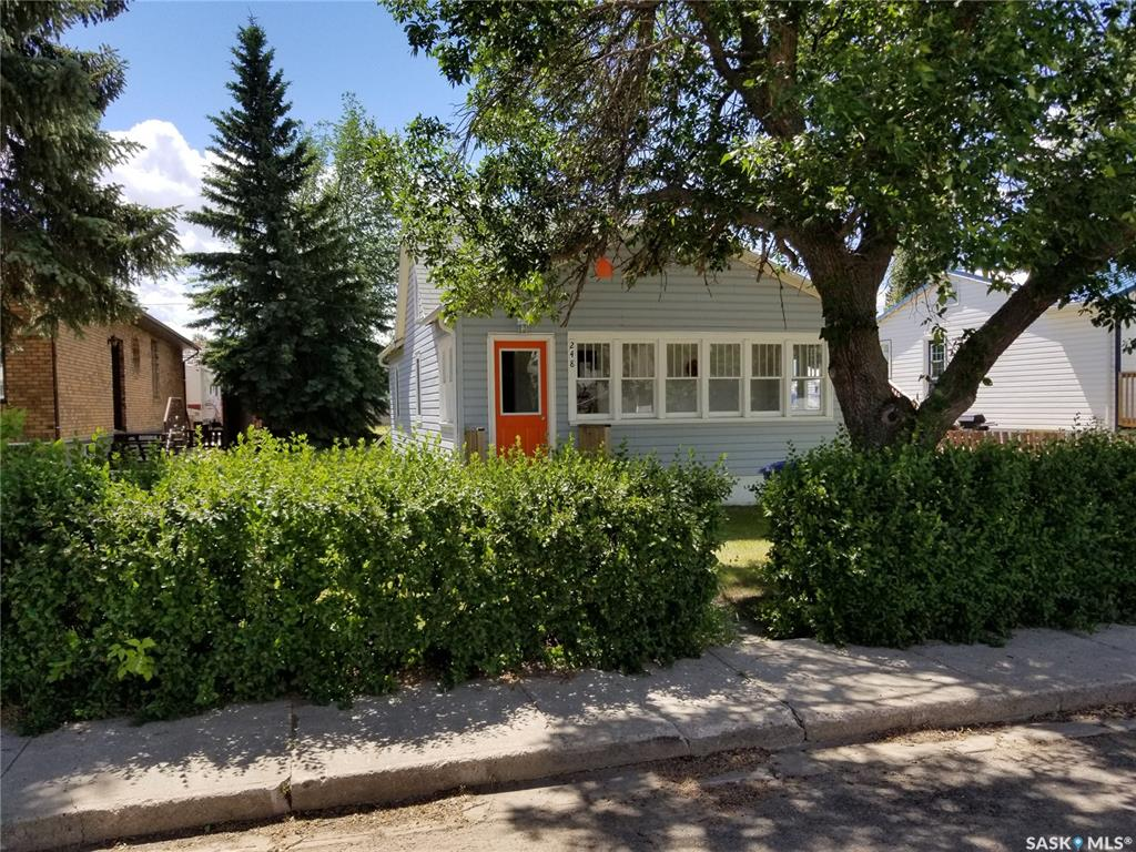 FEATURED LISTING: 248 4th Avenue West Unity