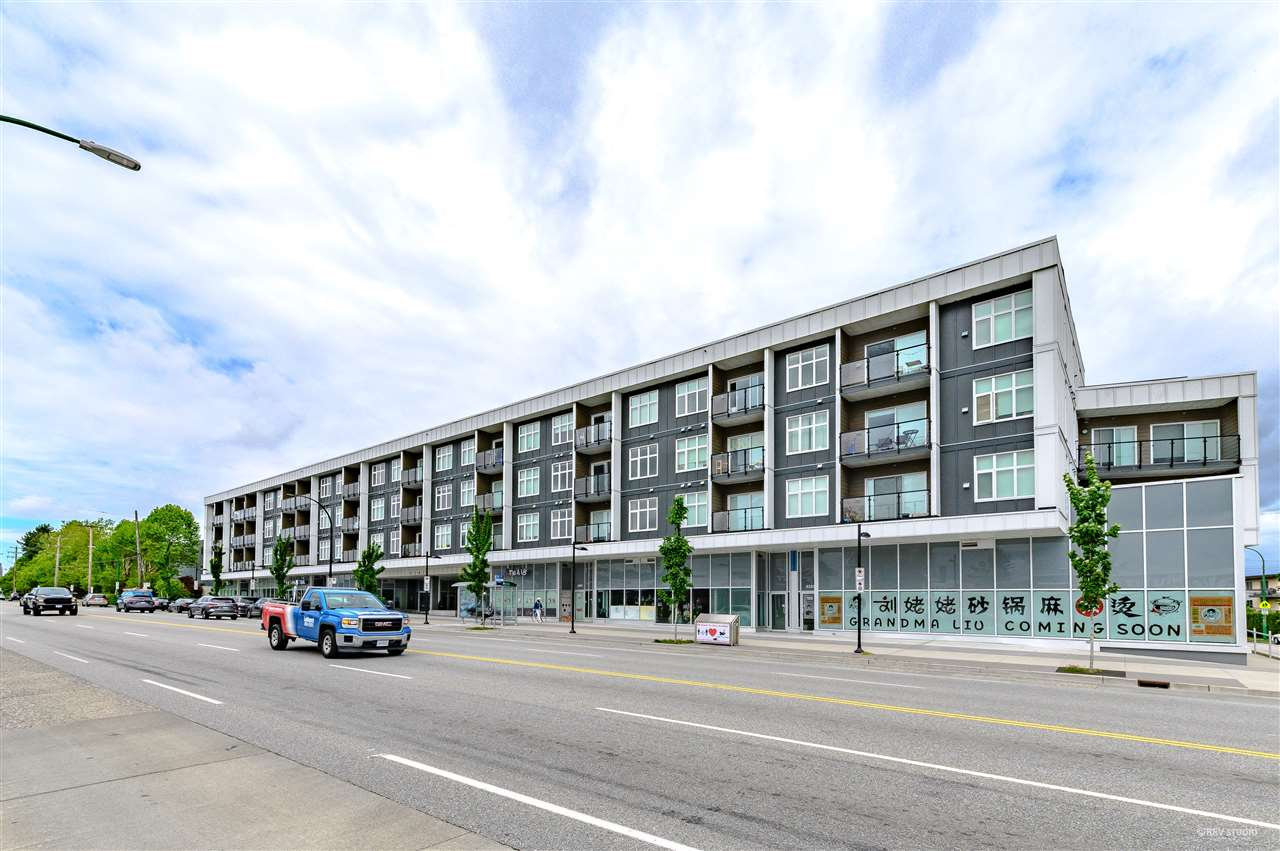 FEATURED LISTING: 105 - 6283 KINGSWAY Burnaby