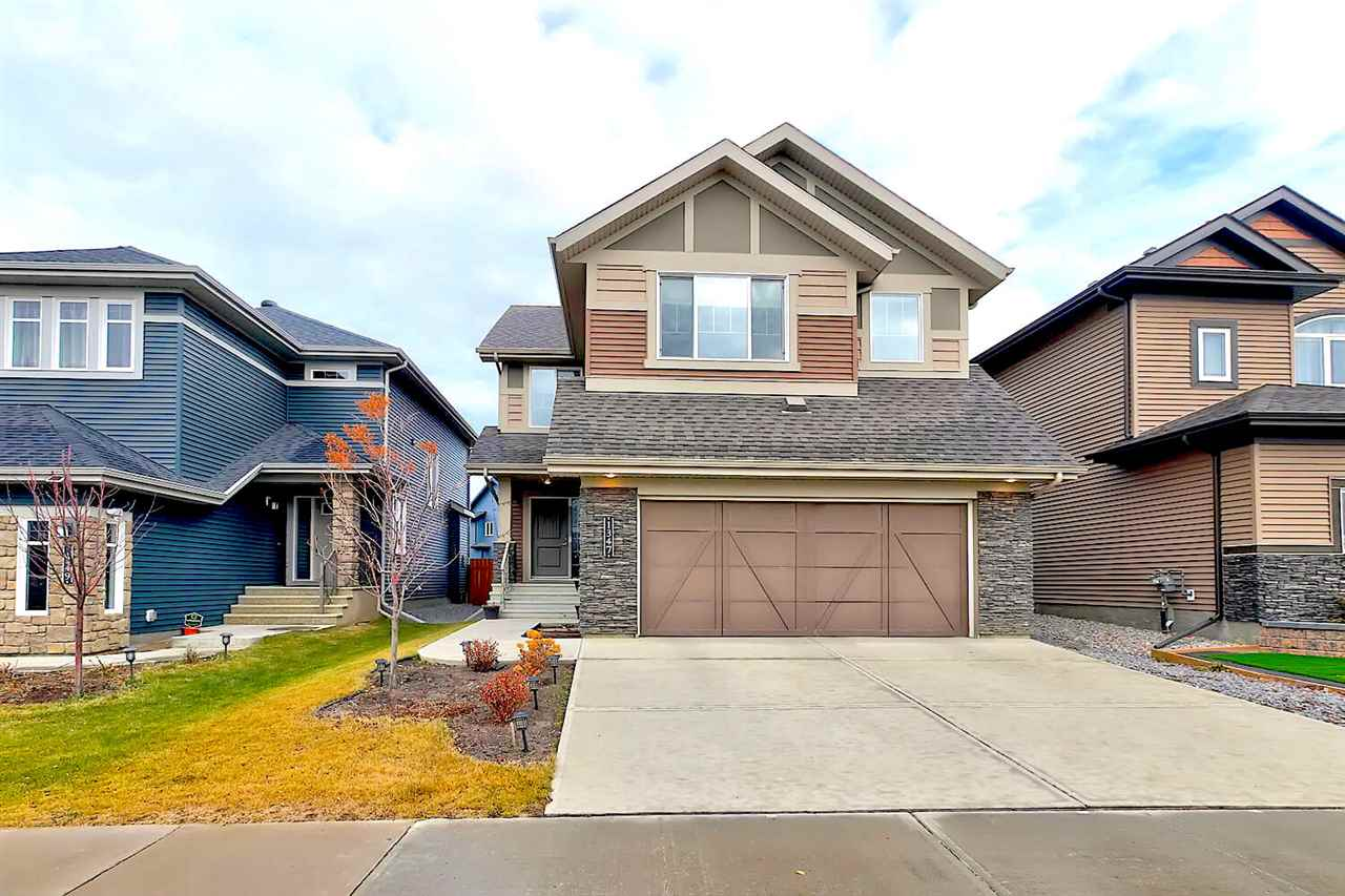 FEATURED LISTING: 1347 Watt Drive Edmonton