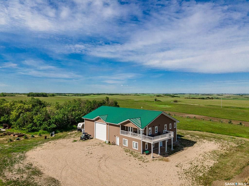 FEATURED LISTING: Gryba Acreage Grant