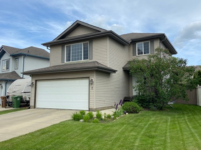 FEATURED LISTING: 2 EVERWOOD Close St. Albert