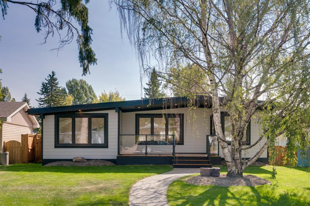FEATURED LISTING: 4908 BROCKINGTON Road Northwest Calgary