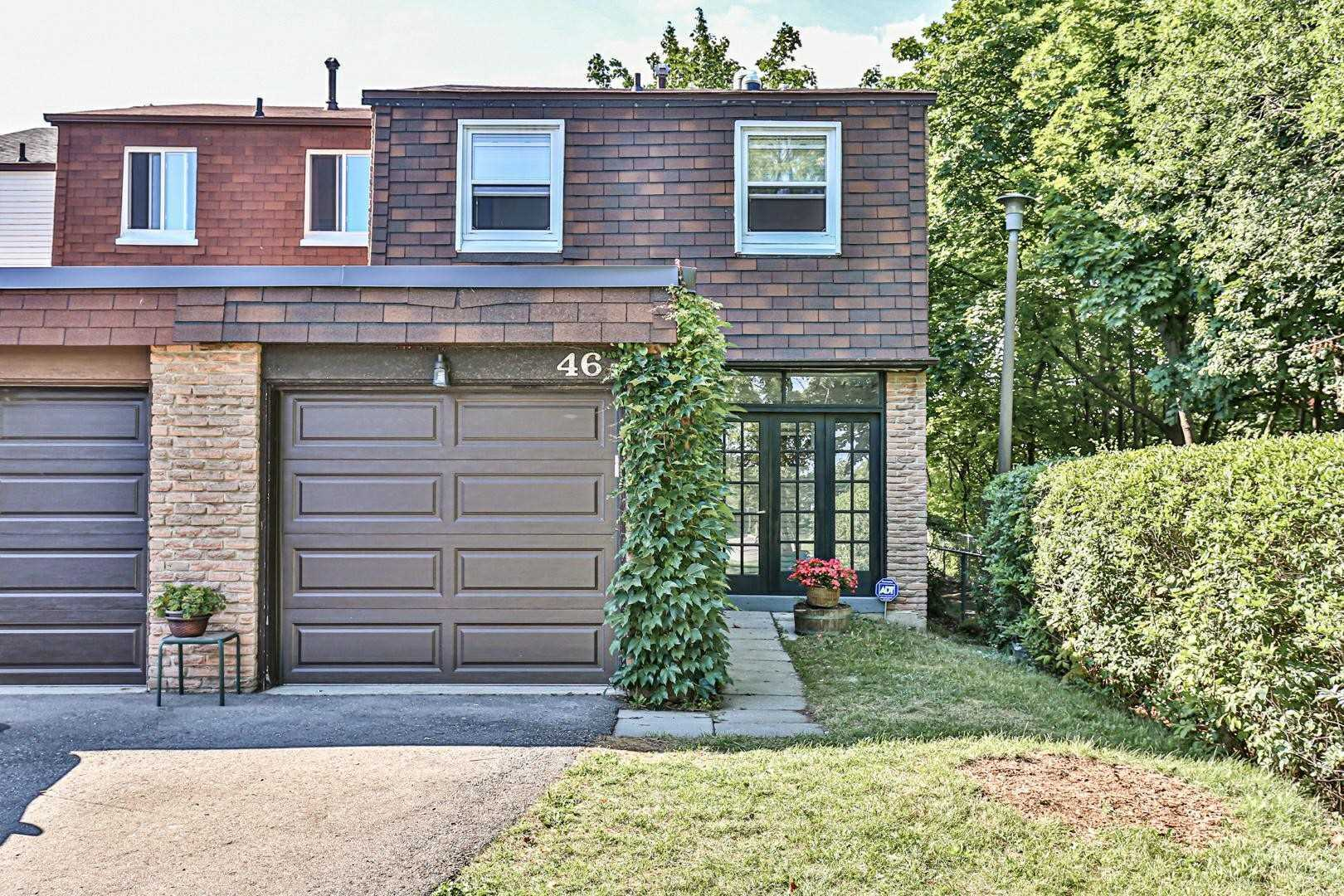 FEATURED LISTING: 46 L'amoreaux Drive Toronto