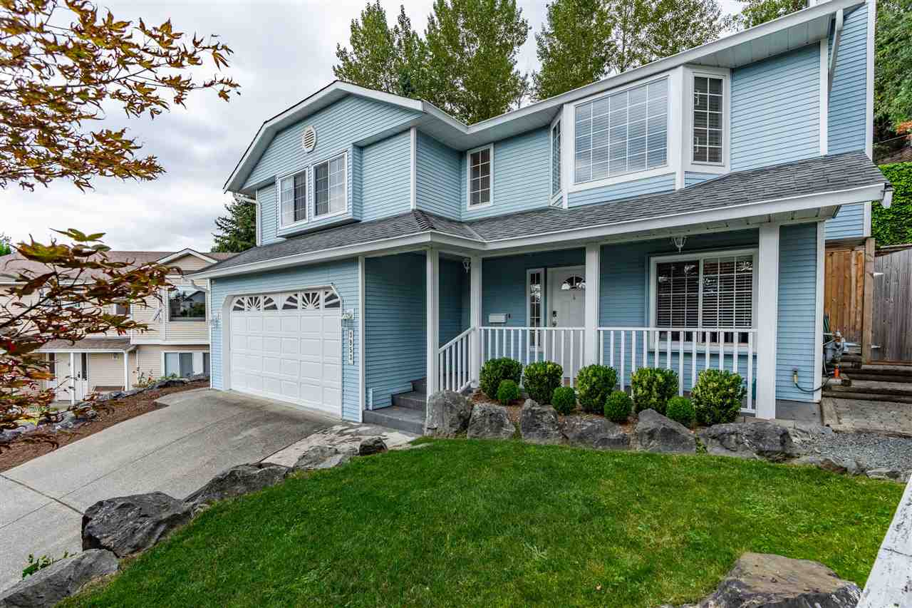 FEATURED LISTING: 3953 WATERTON Crescent Abbotsford