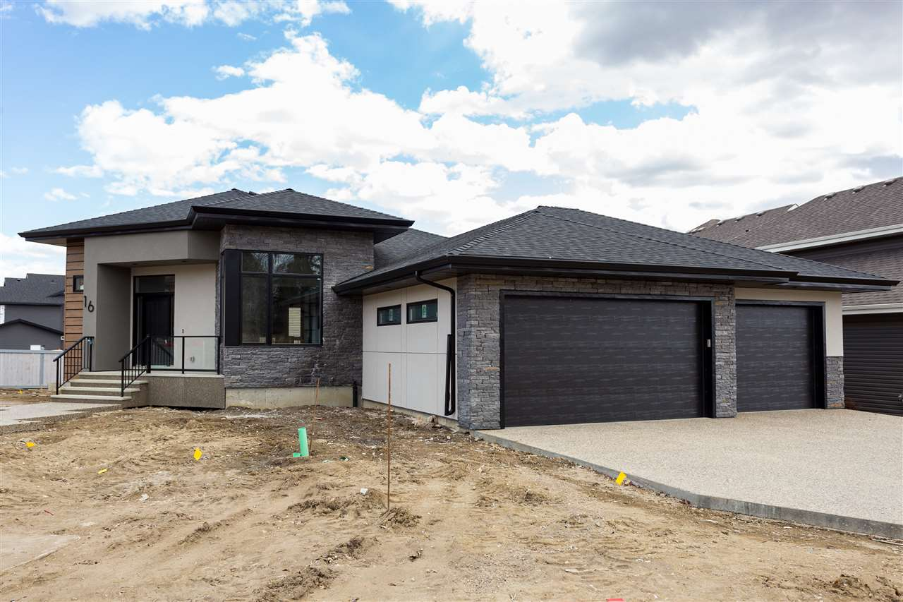 FEATURED LISTING: 16 LACHANCE Drive St. Albert