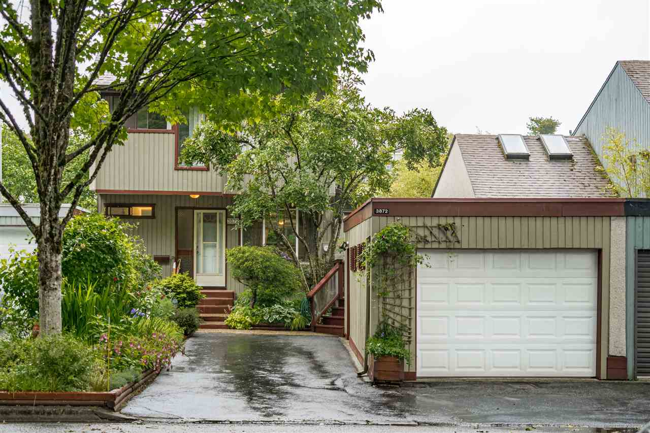 FEATURED LISTING: 3872 GARDEN GROVE Drive Burnaby