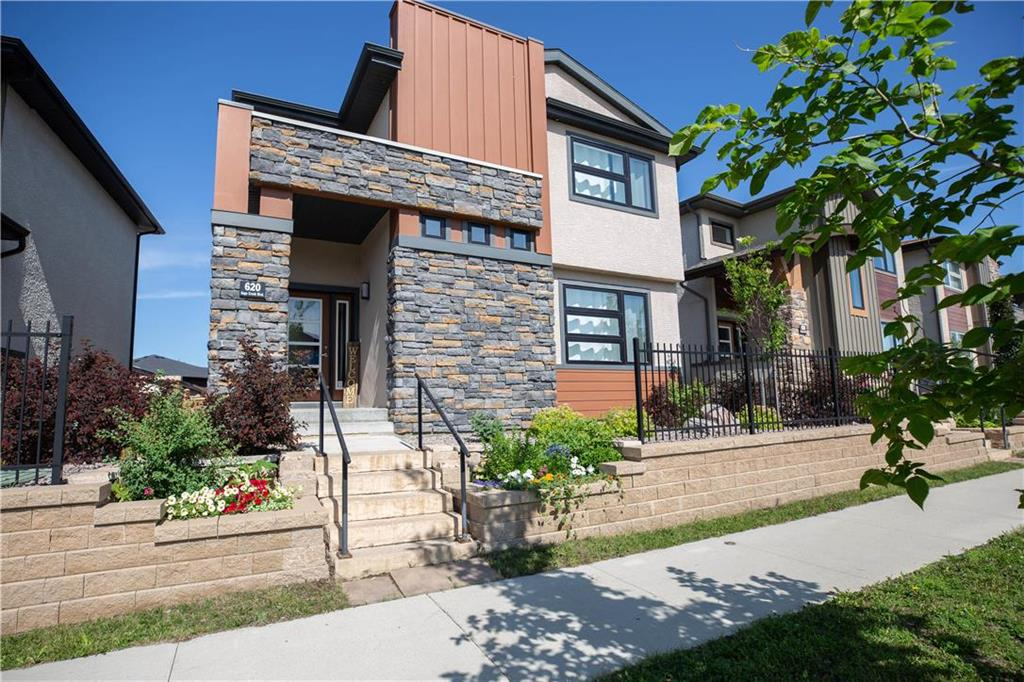 FEATURED LISTING: 620 Sage Creek Boulevard Winnipeg