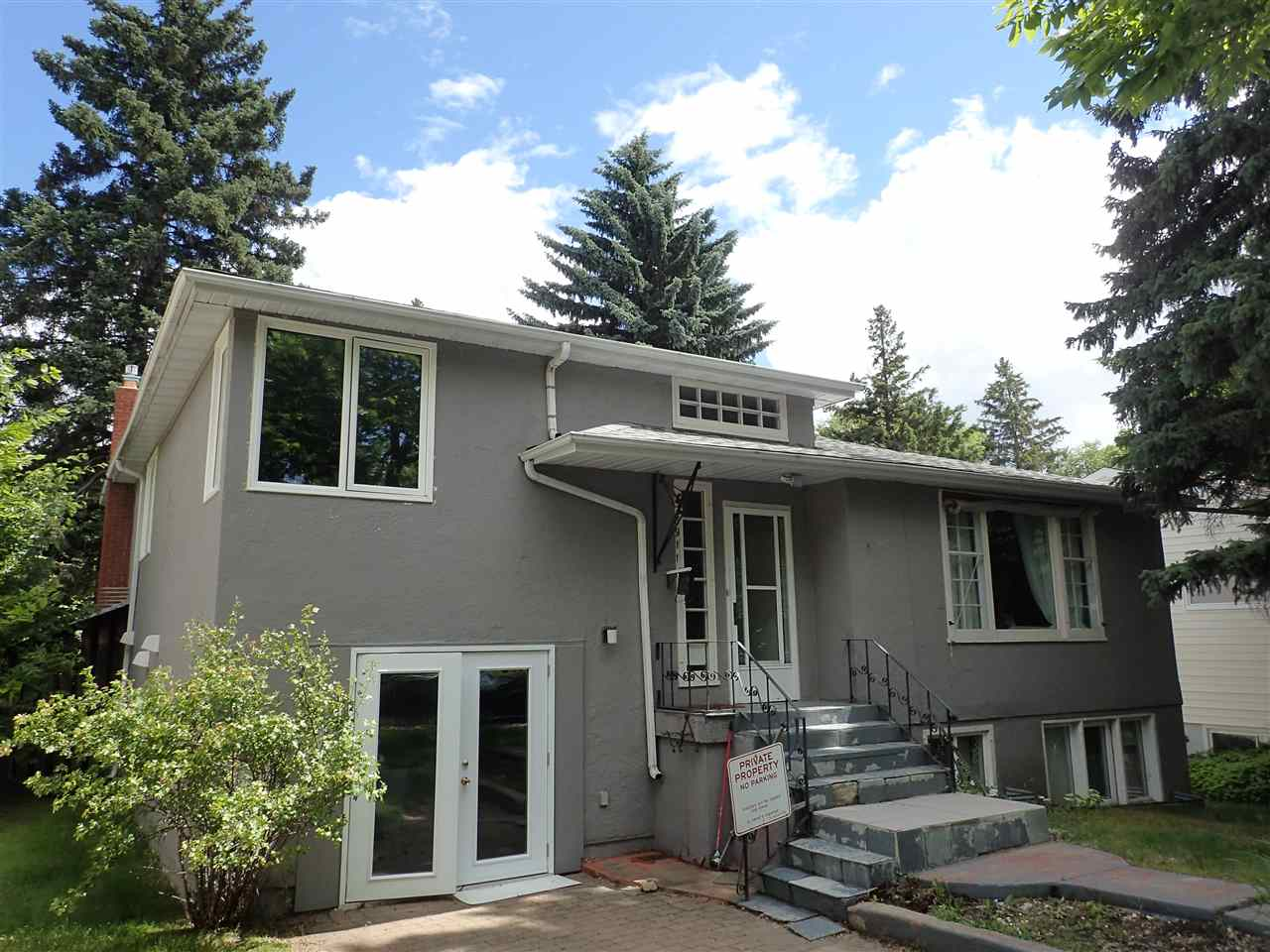 FEATURED LISTING: 8911 117 Street Edmonton