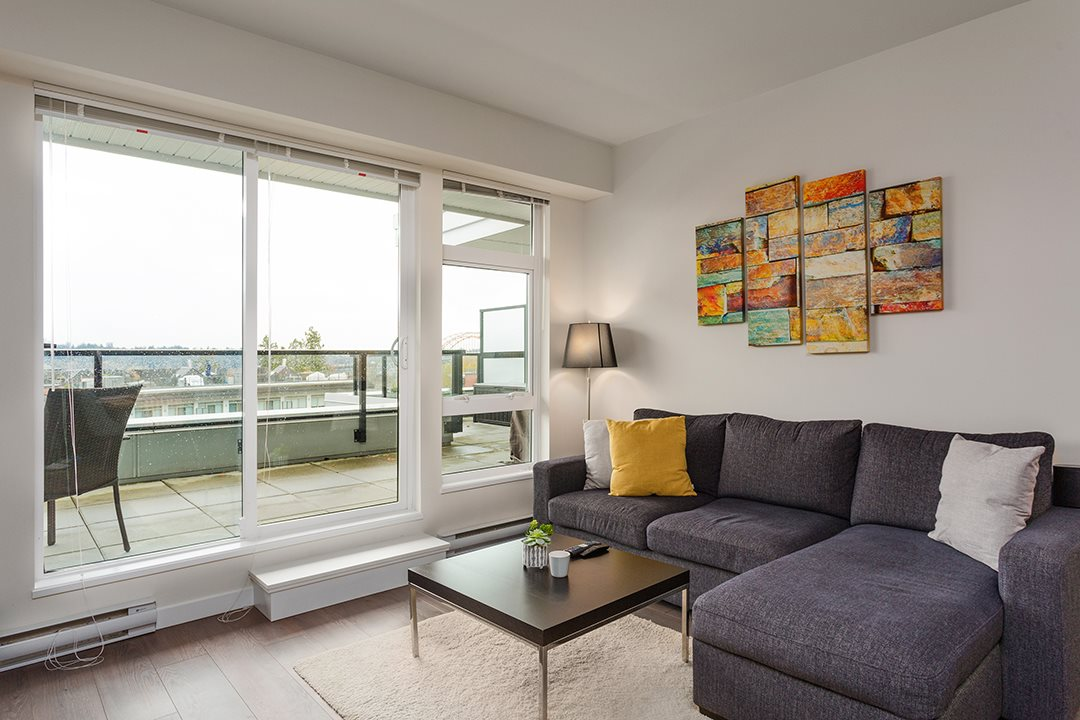 FEATURED LISTING: 401 - 28 ROYAL Avenue East New Westminster