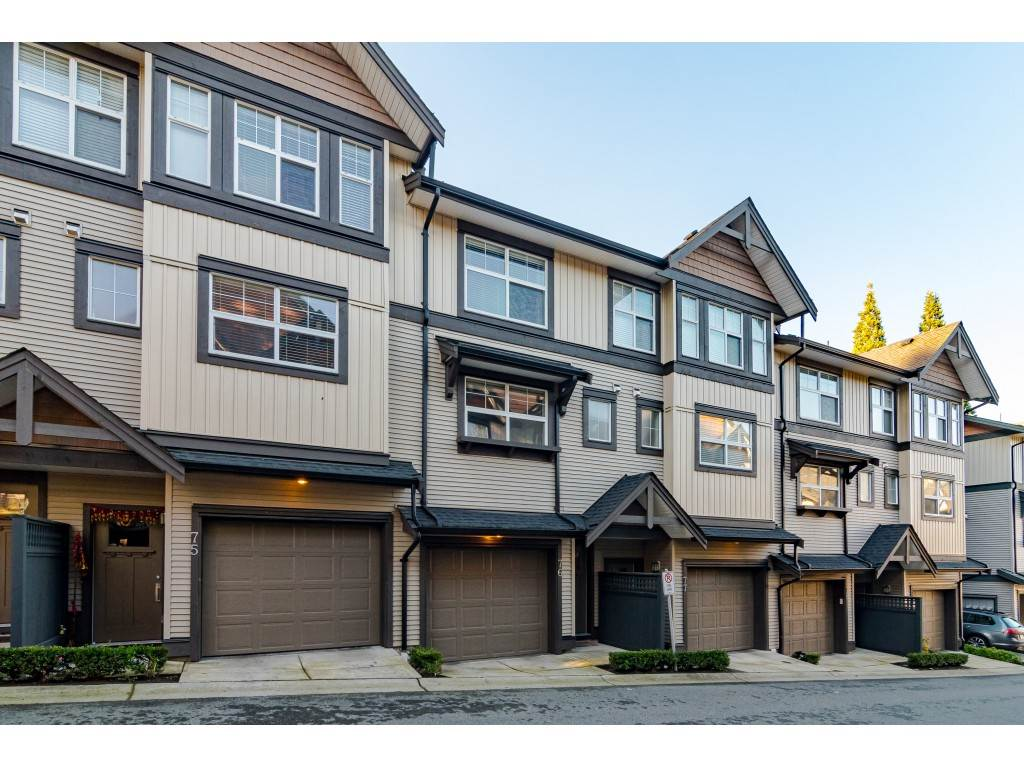 FEATURED LISTING: 76 - 6123 138 Street Surrey