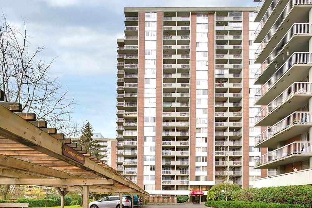 FEATURED LISTING: 908 - 2016 FULLERTON Avenue North Vancouver