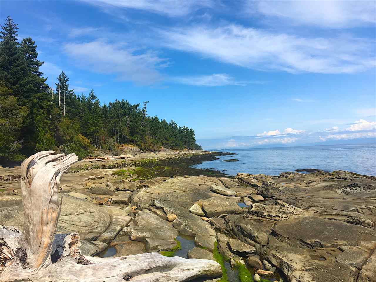 FEATURED LISTING: DL 86 DISTRICT LOT Galiano Island