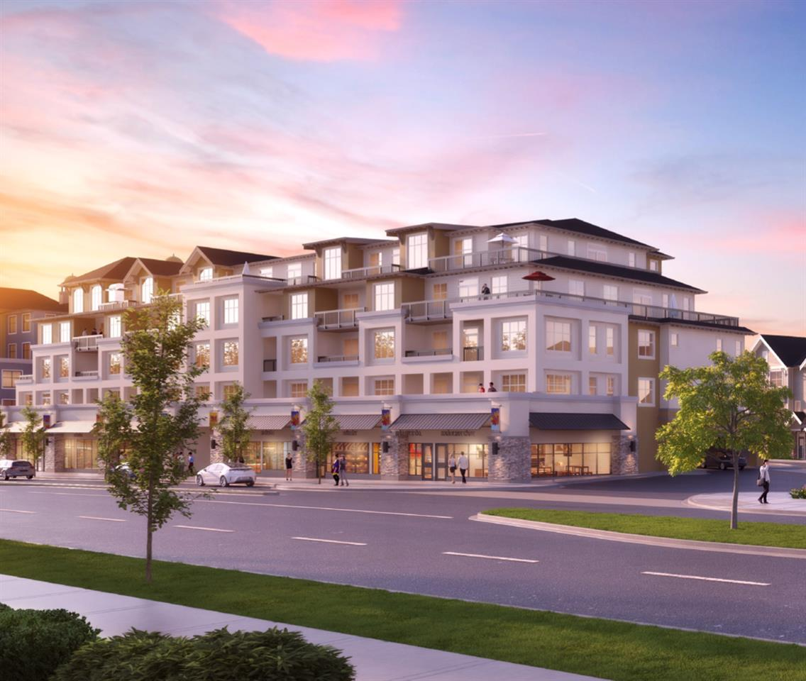 FEATURED LISTING: A307 - 20487 65 Avenue Langley