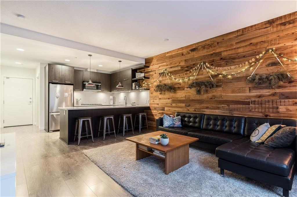 FEATURED LISTING: 239 - 721 4 Street Northeast Calgary