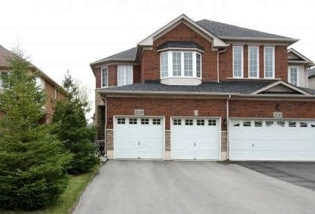FEATURED LISTING: 2128 Redstone Crescent Oakville