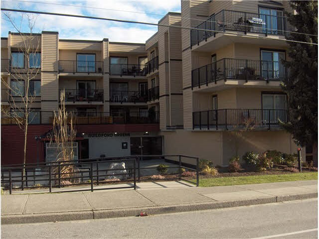 FEATURED LISTING: 301 - 10438 148 Street Surrey