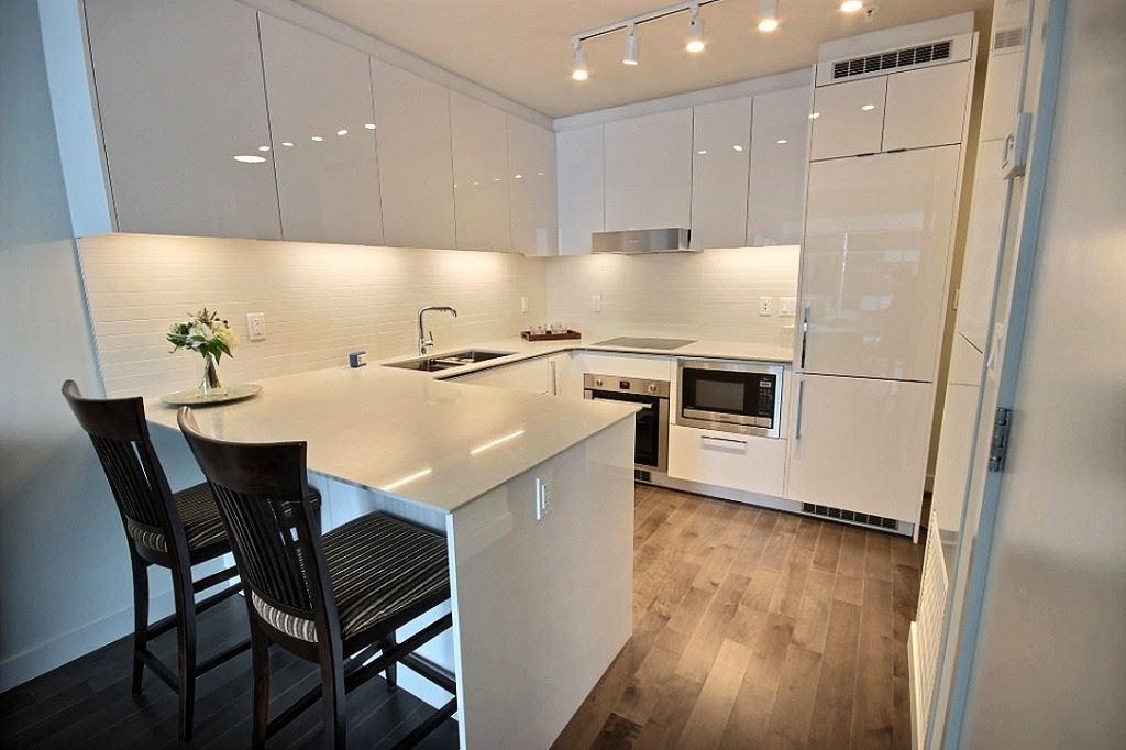 FEATURED LISTING: 2805 10360 102 Street Edmonton