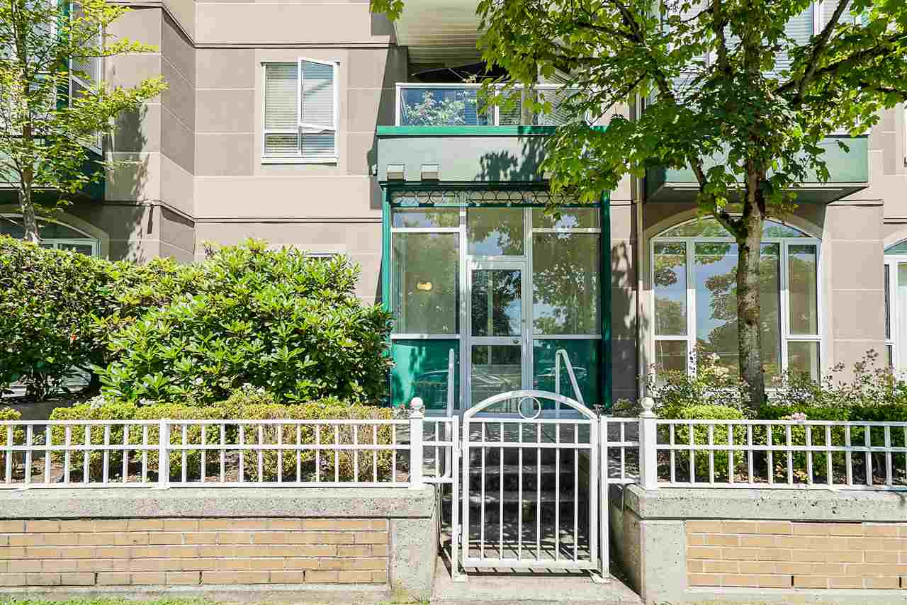 FEATURED LISTING: 102 - 3463 CROWLEY Drive Vancouver