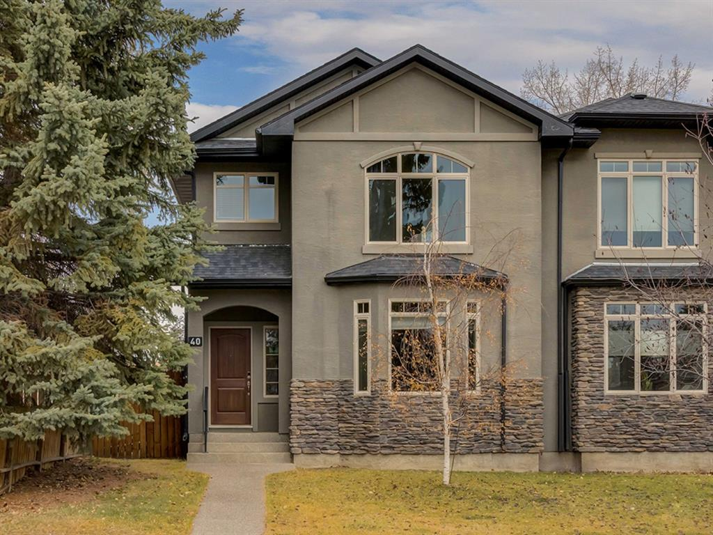 FEATURED LISTING: 40 ROSSDALE Road Southwest Calgary