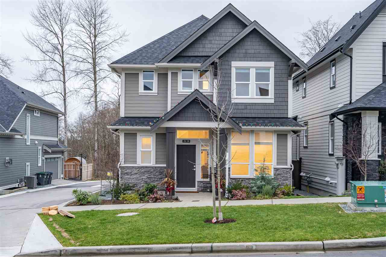 FEATURED LISTING: 2119 164A Street Surrey