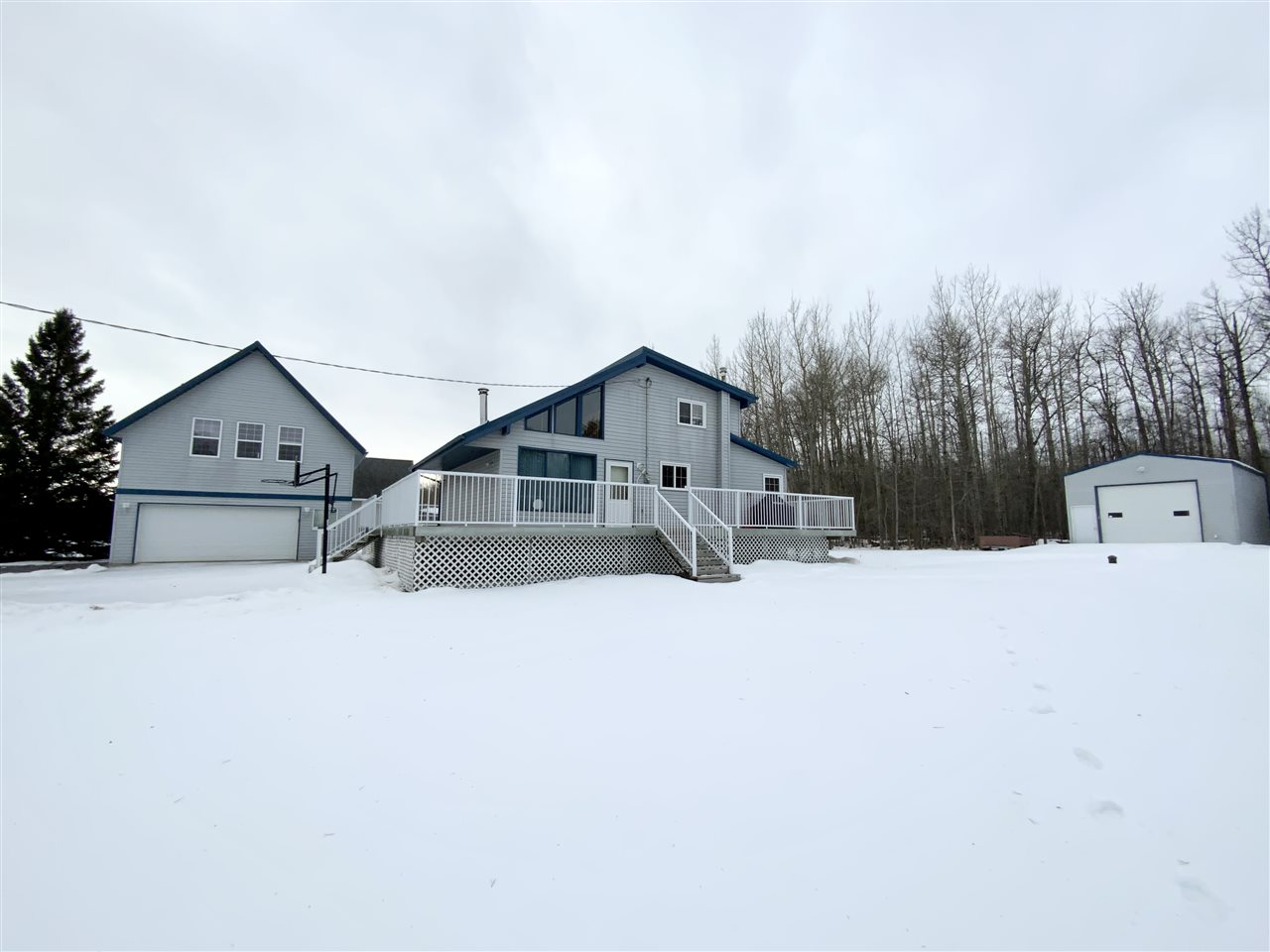 FEATURED LISTING: 508 462014 RGE RD 10 Rural Wetaskiwin County