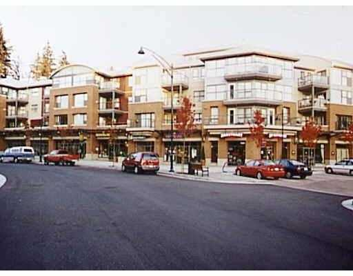 "Main Photo: 305 260 NEWPORT DR in Port Moody: North Shore Pt Moody Condo for sale in ""NEWPORT VILLAGE"" : MLS®# V586137"