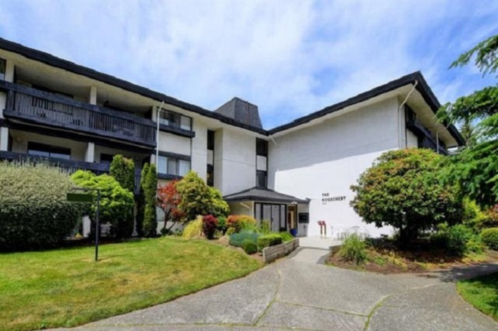 FEATURED LISTING: 210 - 1561 VIDAL Street White Rock